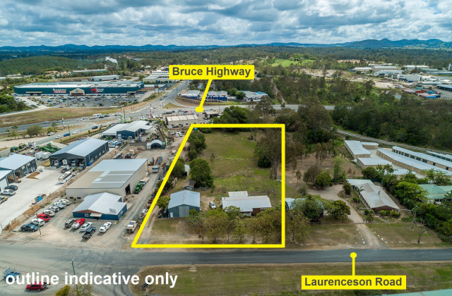 11 Laurenceson Road, GLANMIRE QLD, 4570