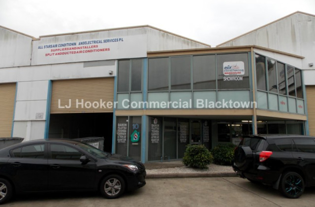 BLACKTOWN NSW, 2148