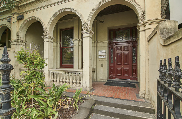 Suite 1/99 Drummond Street, CARLTON VIC, 3053