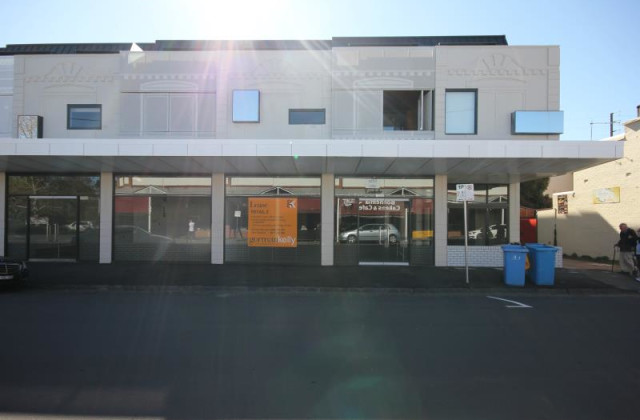 87-101 Maling Road, CANTERBURY VIC, 3126