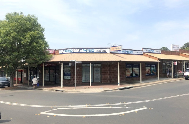 Shop 4/274-276 Queen Street, CAMPBELLTOWN NSW, 2560