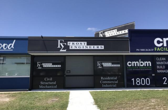 81C HANSON Road, GLADSTONE CENTRAL QLD, 4680