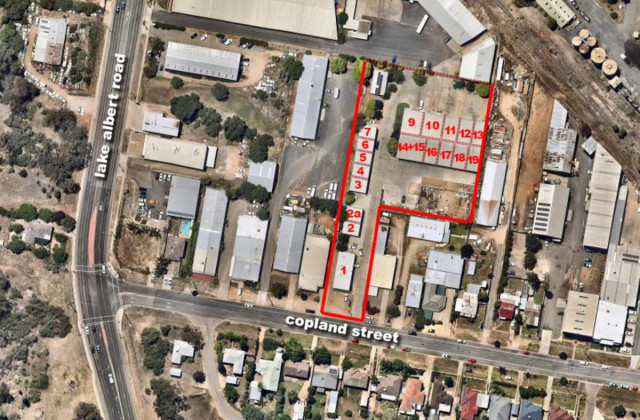 13/23 Copland Street, WAGGA WAGGA NSW, 2650