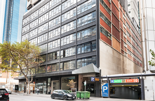 E40/601 Little Collins Street, MELBOURNE VIC, 3000