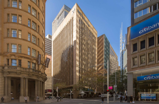 Level 11/28 O'Connell Street, SYDNEY NSW, 2000