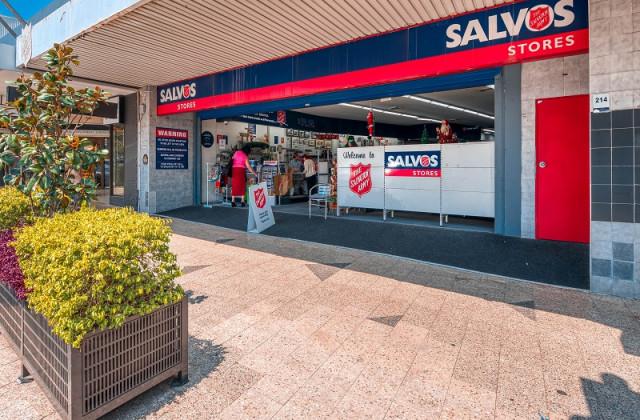 214 Queen Street,, CAMPBELLTOWN NSW, 2560