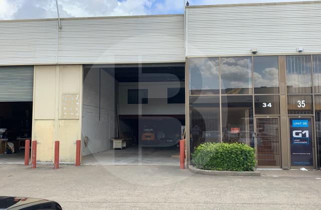 34/195 PROSPECT HIGHWAY, SEVEN HILLS NSW, 2147