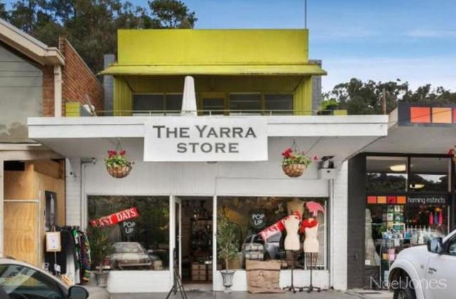 272 Yarra Street, WARRANDYTE VIC, 3113