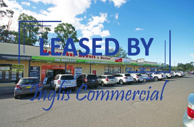 2/10-16 Argyle Street, CAMDEN NSW, 2570