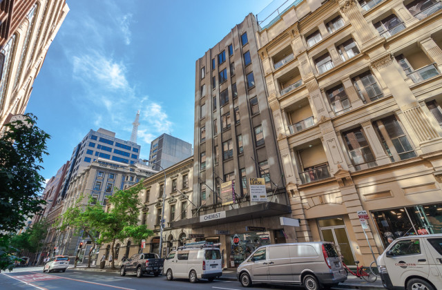 Suite 402/100 Clarence Street, SYDNEY NSW, 2000