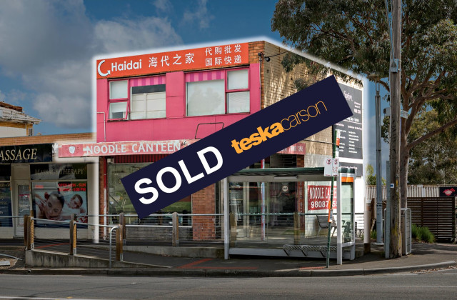 59D & 59E Station Street, BURWOOD VIC, 3125