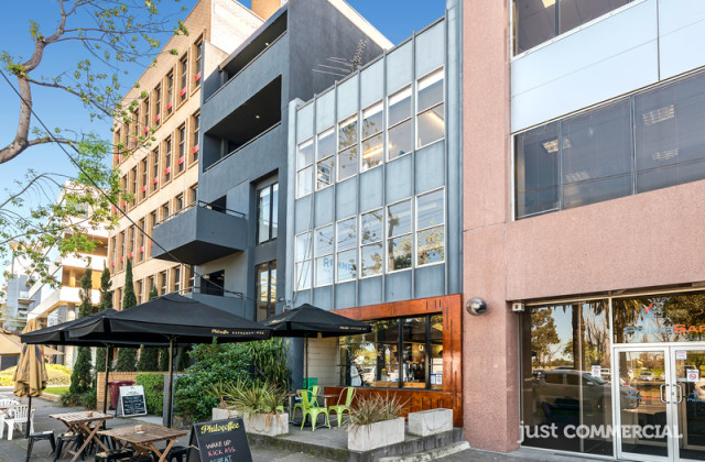 3 & 5/162 Albert Road, SOUTH MELBOURNE VIC, 3205