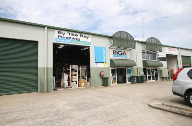 2/70 Andrew Street, WYNNUM QLD, 4178