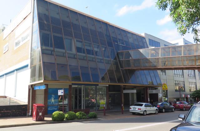G25/237 Mann Street, GOSFORD NSW, 2250