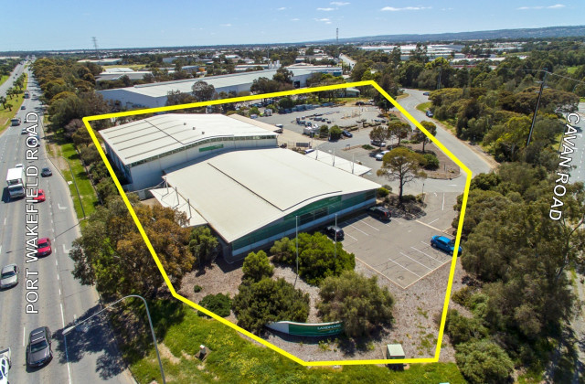 162-170 Port Wakefield Road, CAVAN SA, 5094