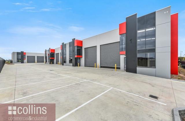 Warehouse 1, 39 Commercial  Drive, PAKENHAM VIC, 3810