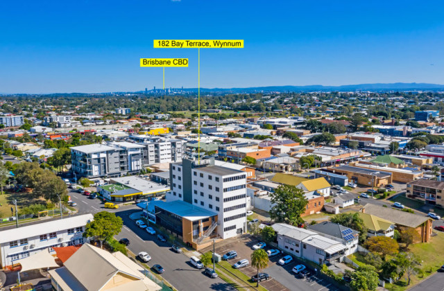 2/Lot 12 182 Bay Terrace, WYNNUM QLD, 4178