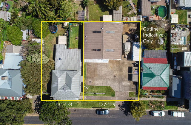 127-129 Young Street, CARRINGTON NSW, 2294