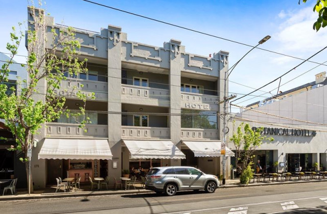 Suite  4/171 Domain Road, SOUTH YARRA VIC, 3141