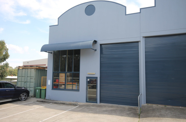 8/20 Enterprise Street, CLEVELAND QLD, 4163