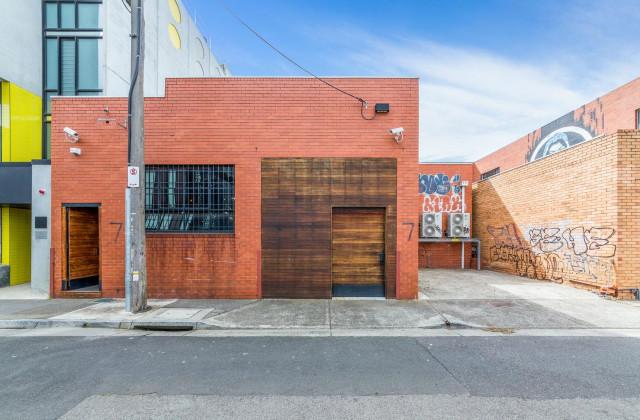 7-11 Jessie Street, CREMORNE VIC, 3121
