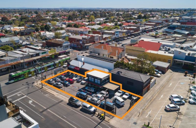 482-484 High Street, NORTHCOTE VIC, 3070