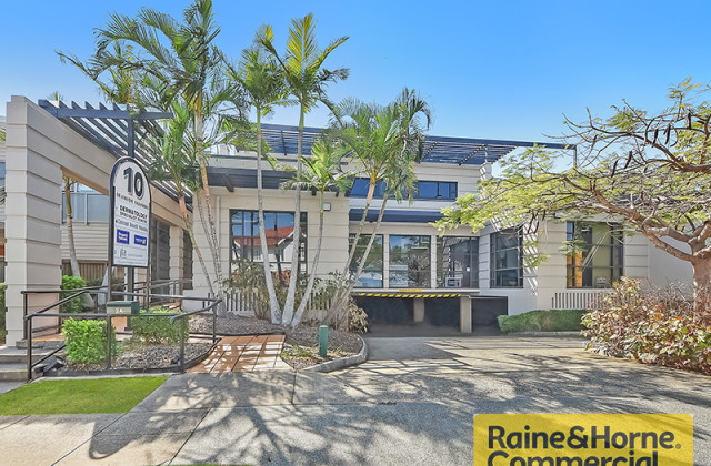 2B/10 Vine Street, CLAYFIELD QLD, 4011