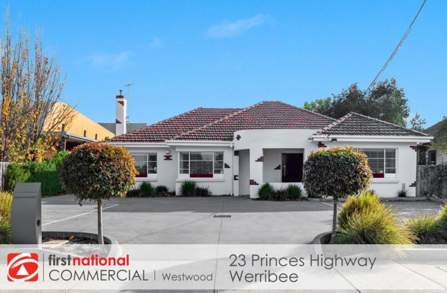 23 Princes Highway, WERRIBEE VIC, 3030