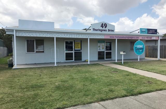 1/ 49 Thuringowa Drive, KIRWAN QLD, 4817