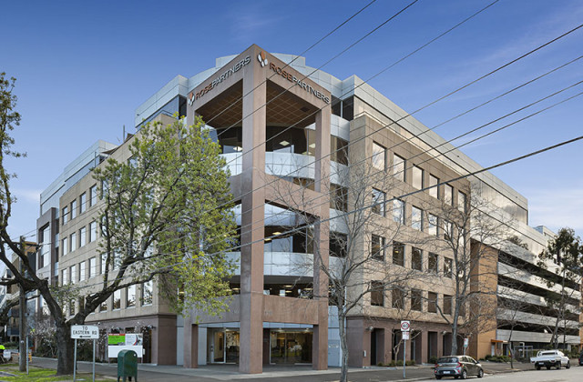 Suite 30/150 Albert Road, SOUTH MELBOURNE VIC, 3205