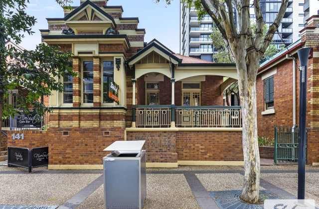 139 Melbourne Street, SOUTH BRISBANE QLD, 4101