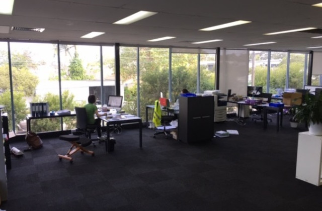 Office/94-98 ASQUITH STREET, SILVERWATER NSW, 2128
