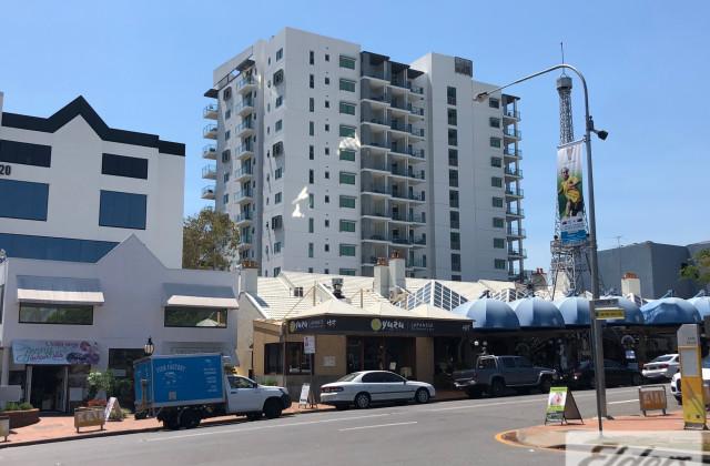 20 Park Road, MILTON QLD, 4064