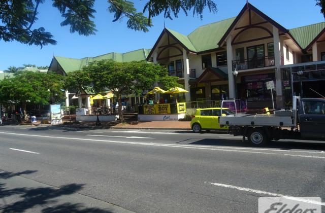 1 Park Road, MILTON QLD, 4064
