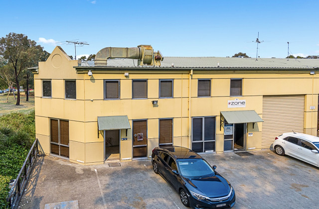 38/5-7 ANELLA AVENUE, CASTLE HILL NSW, 2154