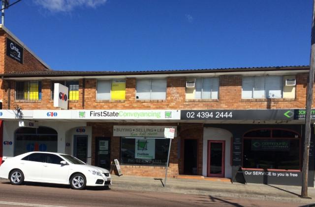 3a/84 Wallarah Road, GOROKAN NSW, 2263