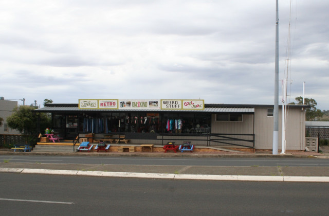 103 Bridge Street, TAMWORTH NSW, 2340