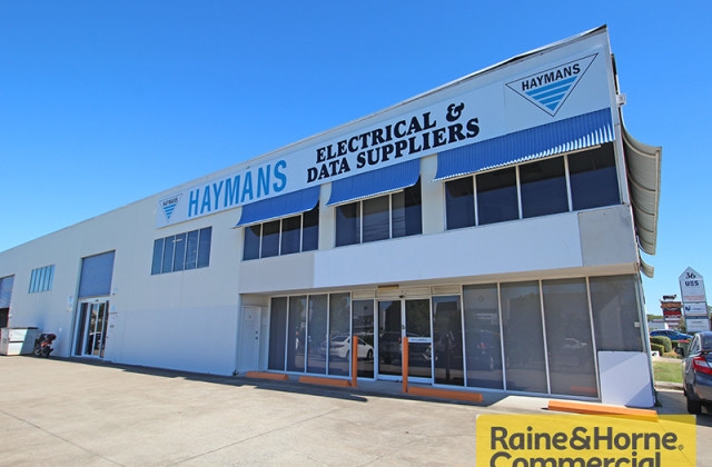 Office/28 Pritchard Road, VIRGINIA QLD, 4014