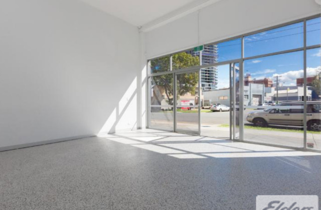 MILTON QLD, 4064