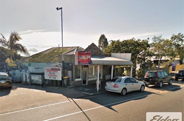 Suite/89 Latrobe Terrace, PADDINGTON QLD, 4064
