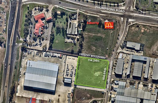 Lot C Whitfield Boulevard, CRANBOURNE WEST VIC, 3977