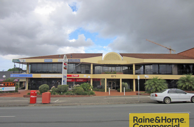 Suite 7/671 Gympie Road, CHERMSIDE QLD, 4032