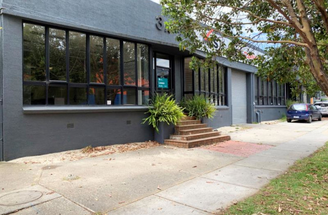 3A & 3B Cato Street, HAWTHORN EAST VIC, 3123