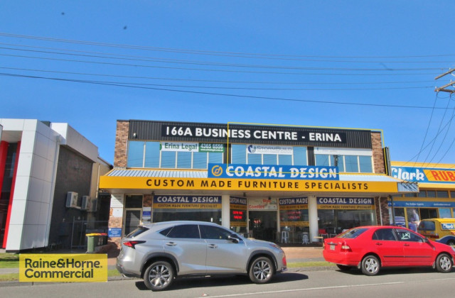 Suite 18/166a The Entrance Rd, ERINA NSW, 2250