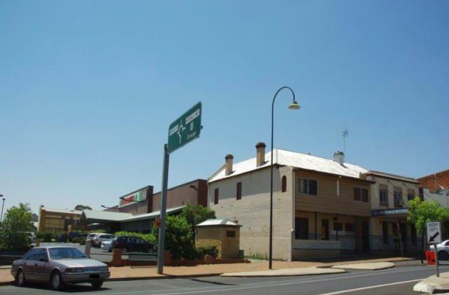 48 Maughan Street, WELLINGTON NSW, 2820
