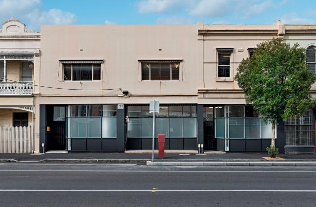 290 Wellington Street, COLLINGWOOD VIC, 3066