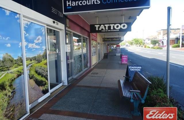 STAFFORD QLD, 4053