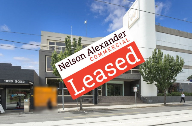 Level 2/273 Camberwell Road, CAMBERWELL VIC, 3124