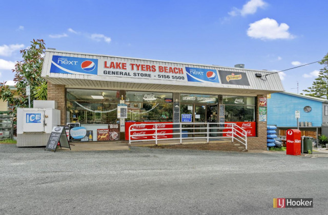 575 Lake Tyers Beach Road, LAKE TYERS BEACH VIC, 3909