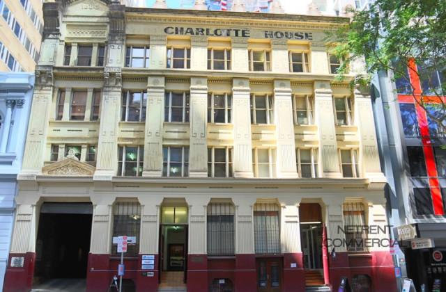 143-145 Charlotte Street, BRISBANE CITY QLD, 4000